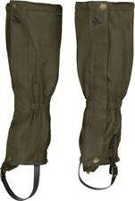 Seeland Buckthorn Shaded Olive Green Gaiters - One Size