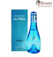 Davidoff Cool Water Woman 100ml EDT New & Boxed