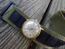 VINTAGE MEN'S GALLET 25 JEWELS SWISS WATCH INTERNATIONAL SALE