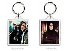 Alan Rickman Harry Potter 7  Prof. Severus Snape - Schlüsselanhänger / Key Chain