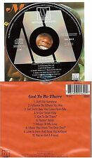 MICHAEL JACKSON got to be there CD ALBUM pressage 1993