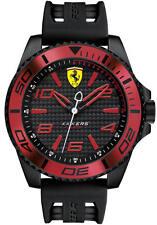 Men's Scuderia Ferrari XX Kers Black Watch 830306