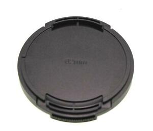 Panasonic syf0083 Lens Cap 62mm. for dc-gh5 with h-es12060, h-x012