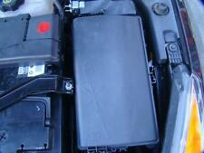 HOLDEN CRUZE FUSE BOX IN ENGINE BAY,2.0LTR TURBO DIESEL MANUAL JH, 03/11- 15
