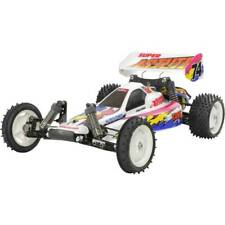 47381 TAMIYA SUPER ASTUTE 2WD RACING Buggy 1/10th Scale KIT LIMITED EDITION