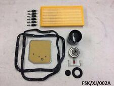 Small IRIDIUM Service KIT Jeep Cherokee XJ 4.0L 1997-2001  FSK/XJ/002A