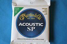 Martin MSP3600 X-Light Gauge 80/20 Bronze 12 String Set