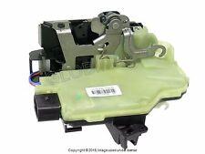 Porsche/Audi TT/Boxster '98-'04 RIGHT Door Lock Mechanism GENUINE +WARRANTY