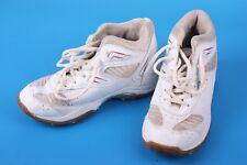 ☆Unisex SNEACKERS Kinder SPORT Schuhe☆TURNSCHUHE☆Gr.35 weiß☆HALLENSCHUHE☆w.NEU