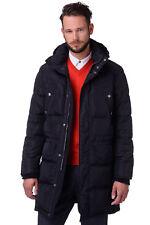 RRP €504 CERRUTI 18CRR81 Size 48 / S Men's Parka Jacket With Detachable Hood