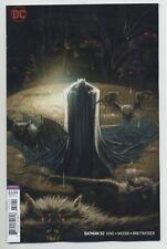 BATMAN #52 Kaare Andrews Variant DC comics NM 2018 Tom King  🦇 JUST 2 LEFT!