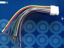 "DUAL DXDM280BT 12 PIN POWER PLUG ""NEW"""