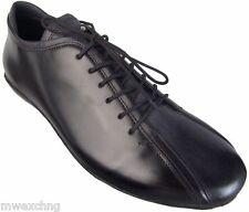 Authentic $535 Cesare Paciotti Leather US 9 Italian Designer Sport Shoes