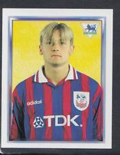 Merlin Premier League 1998 Football Sticker No 184 - Simon Rodger   (S1795)