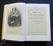 The Duel Of The Queens ~ E Barrington ~ L Adams Beck ~ 1930 ~ First Edition ~ HC