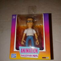 Loyal Subjects Fox Animation King of The Hill Hank Hill  Figure