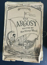 Large Bundle of Vintage Argosy : The Short Story Magazines 19th / 20th century