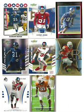 AARON ROSS Giants 8 card Assorted lot Including Rookie Cards-1542