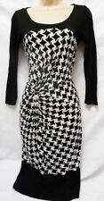 NEXT Jersey Round Neck Dresses Midi