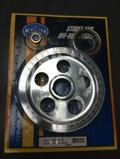 Volkswagen Vw Bug Crankshaft Pulley With Sand Seal Baja And Sand Rail
