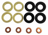 FORD Injector Seal Kit 1.6 tdci  -  fits Fiesta / Focus / C-Max