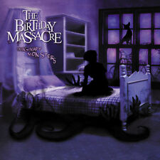 Birthday Massacre, The: Imaginary Monsters - CD