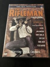 THE RIFLEMAN BOX SET COLLECTION 5 CHUCK CONNORS