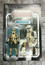 2019 Star Wars Vintage Collection  VC133 Scarif Stormtrooper NON-MINT