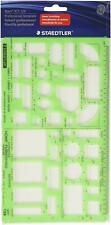 Home Furnishings Staedtler Mars House Design Architect Drafting Drawing Template