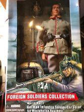 GIJOE   1/6  World War  1  German Infantry   Westphalian regiment