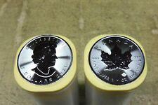 Kanada , 2021 , 1 Unze , 5 $ Silber ,  Maple Leaf