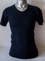 Wool men shirt long sleeve short sleeve undergarment underwear