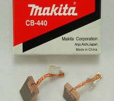 MAKITA CB440 CB448 Carbon Brushes DTD152RMJ DTD152Z DTD152 18v LXT Impact Driver