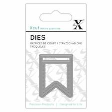 Xcut Mini Dies - Dinky Dies - Bunting for cards and craft