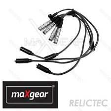 Ignition Leads Kit Cable VW Seat:GOLF III 3,PASSAT,CORDOBA,GOLF IV 4,POLO