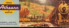 ATHEARN HO PWR DIESEL LOCOMOTIVE ENGINE 3702 SP SOUTHERN PACIFIC GP-9