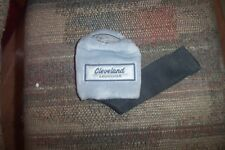 Brand New Cleveland Launcher W series for women fairway 3 wood headcover