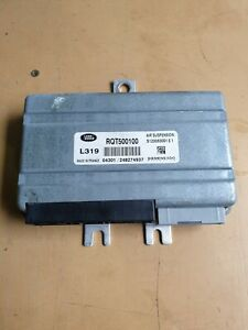 DISCOVERY 3 AIR SUSPENSION CONTROL UNIT L319 RQT500100