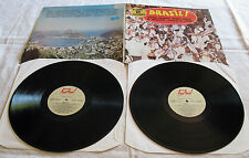 Various – Brasil ! (Album Festival 199) - 2LP