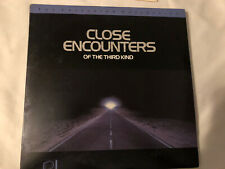 Close Encounters Of The Third Kind The Criterion Collection Cav