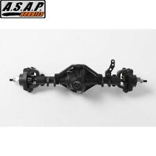 RC4WD Z-A0104 RC4WD D44 Plastic Complete Front Axle