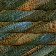 Malabrigo ::Sock #139:: 100% superwash merino wool yarn Pocion
