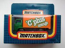 "MATCHBOX  Modell 0072  - Dodge Commando ""C Plus"", neu in OVP"