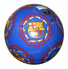 Barcelona Graphic Soccer Ball (size 5) [Misc.]