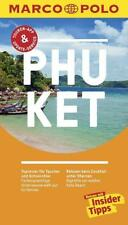 MARCO POLO Reiseführer Phuket (Kein Porto)