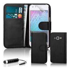 Cover e custodie nero semplice modello Per Samsung Galaxy J7 per cellulari e palmari