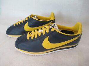 Women's Nike Michigan Wolverine Custom Shoes Size 7