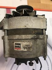 Volvo 240 Alternator TESTED GUARANTEED fits 1983+ Delco Remy 14923