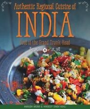 India Cookery (General & Reference) Cookbooks