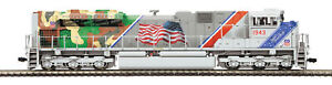 MTH Trains 80-2380-1 Union Pacific UP Spirit SD70ACe Diesel Engine HO Scale